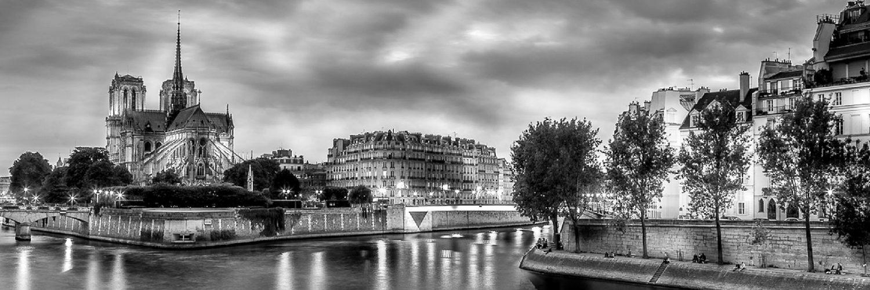 Vente de bien immobilier d'exception sur Paris et à l'international